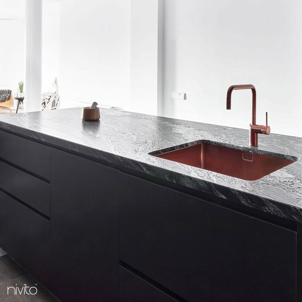 Kitchensink copper